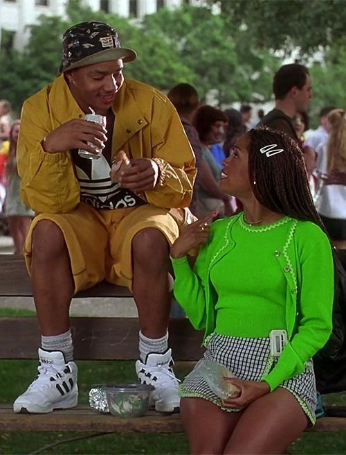 This is one of my all time favorite movies......Clueless!!