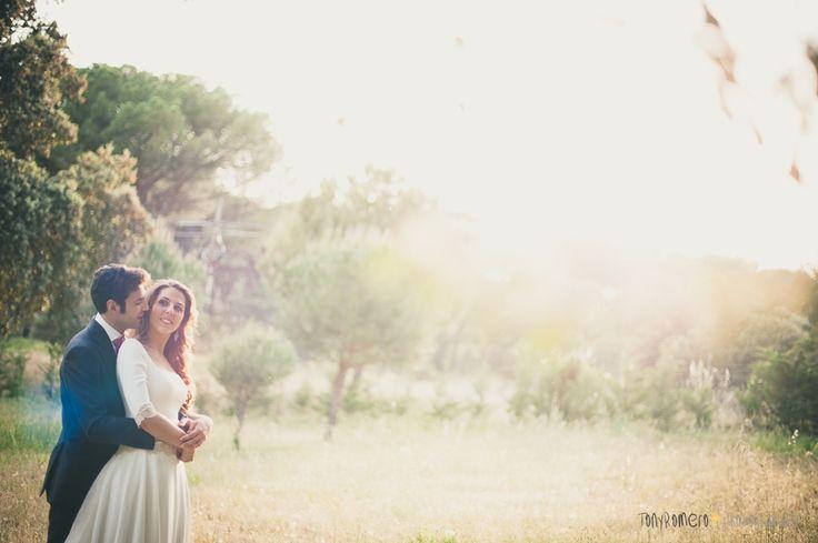 Ruth+Carlos | Boda Finca El Chaparral. Madrid » Fotógrafo de bodas en Madrid | Tony Romero | Fotografía documental de bodas