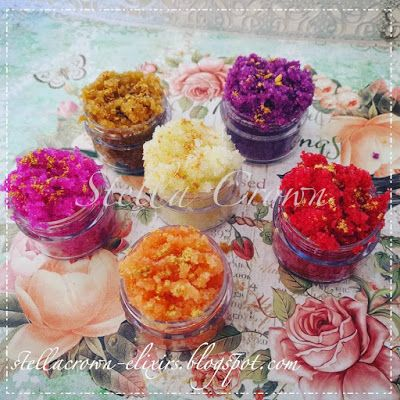 Stella Crown: DIY Natural Lip Scrubs #diy #diycrafts #diyproject #lipcare #lipscrub #scrubs #protection #hydration #detox #naturalbeauty #naturalproducts #beautyelixirs #recipeideas #beautyblog #recipeblog #besexy #sexylips #behappy #stella_crown  ‪