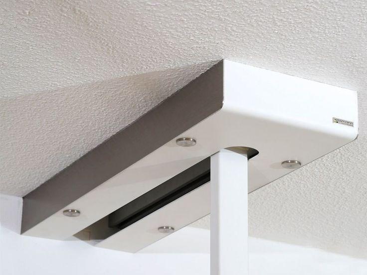 Compra en línea 116 | soporte para monitor By wissmann raumobjekte, soporte para monitor de acero revestido de polvo