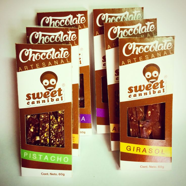Food design, Chocolate, Sweet