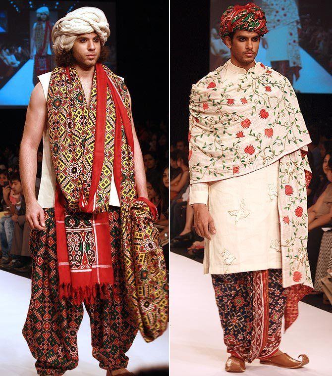 Gaurang Shah <3 Gujarati Patola <3