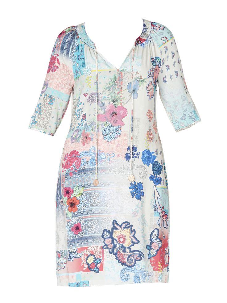 Positano Dress by Loobies Story