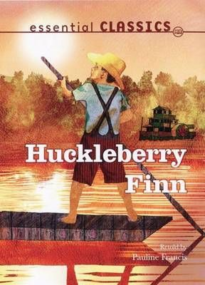 huck finn on modernism The adventures of huckleberry finn by mark twain on brick   we was  my  ending is more appropriate to the anti-ideological modernism of the.