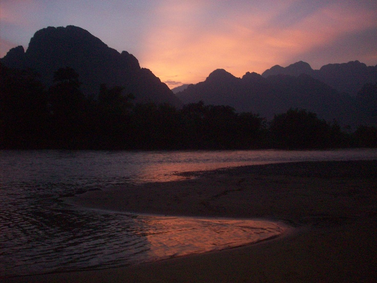 Laos #EscapeWithHT