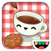 Toca Tea Party by Toca Boca AB