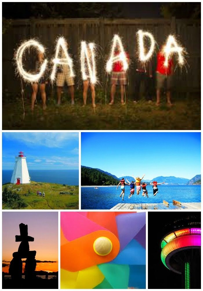 However you choose to celebrate, we hope you have a wonderful and safe Canada Day long weekend.