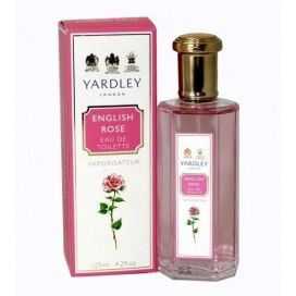 Summer Sale: Yardley English Rose EDT - 125 ml For Women  Visit:  http://www.giftstrend.com/yardley-english-rose-edt-125-ml-for-women.html
