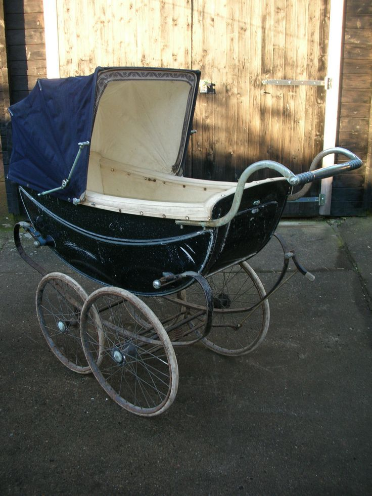 17 Best Images About Vintage Baby Prams On Pinterest Vintage Twins