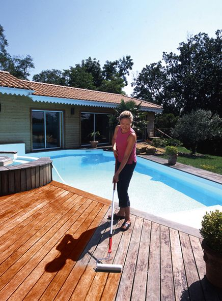 17 best Piscines et jardins images on Pinterest Swimming pools