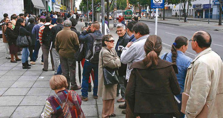 Estos son los pasos para poder pensionarse en Colombia