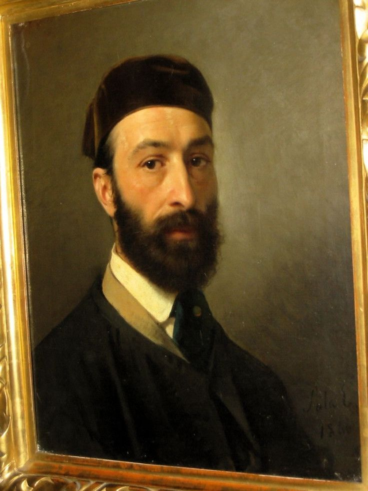 Casnedi Raffaele (Runo, Varese, 24 Sept 1822; Milan, 29 Dec 1892). Italian painter. From 1840 he studied under Luigi Sabatelli at the Accademia di Belle Arti di Brera, Milan. There he was awarded many prizes, including the Premio Roma in 1852, which enabled him to spend five years in Rome. His work from this period included the Widow's Mite (1854; Milan, Brera). In 1856 Casnedi returned to Milan and in 1860 became Professor of Drawing at the academy. Collezione privata, Raffaele Casnedi…