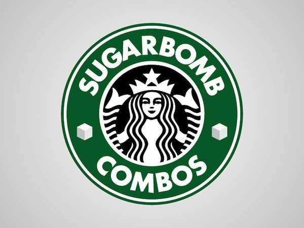 Ironic Brand Symbols (UPDATE)