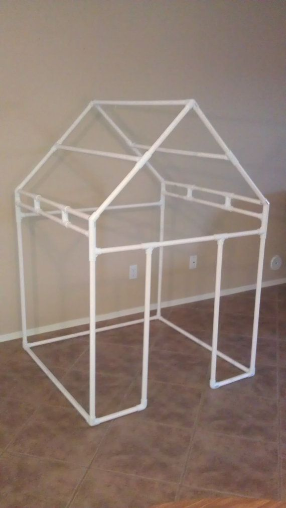 Playhouse Frame by HomeSweetPlayhouse on Etsy, $50.00