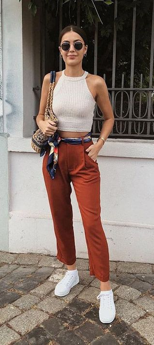 45 Trendy Summer Outfits to Wear Now Vol. 1