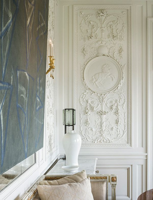The Fantastic Period Panels of Féau & Cie - 1stdibs Introspective