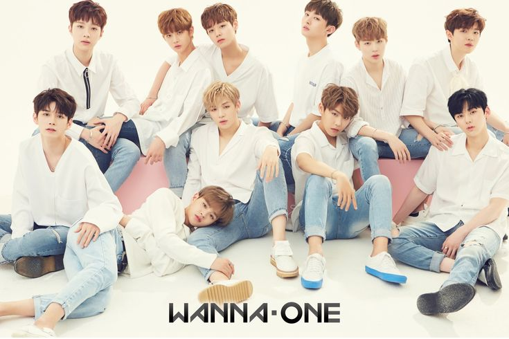 Wanna One's first group profile photos have been revealed! On July 6, the group's social media accounts uploaded images of the members decked out in white