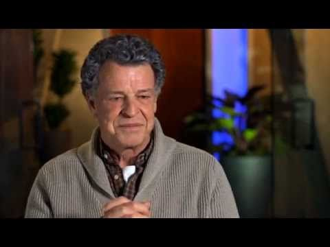 """""""We make sense of our lives thru stories,"""" -John Noble & #fringe cast/crew reflect on S5 and its series..."""