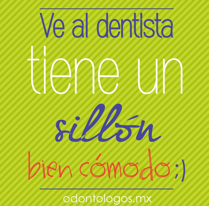 17 Best Images About Consejos Dentales On Pinterest