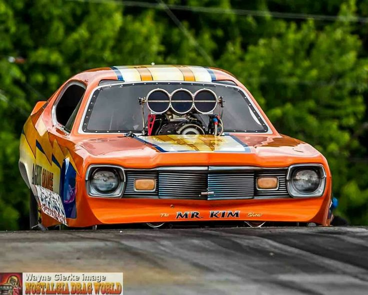 265 Best Drag Racing Nostalgia Heritage Funny Cars Images On