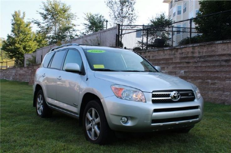 Used 2008 Toyota RAV4 For Sale http://www.classifiedride.com/view_ad/id/1185573-Used+2008+Toyota+RAV4+For+Sale