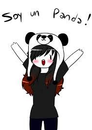25 best Pandas dibujo ideas on Pinterest  Panda kawaii Oso