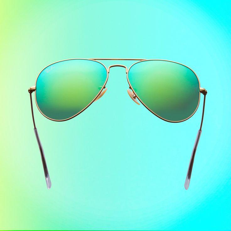 lentes ray ban descuento
