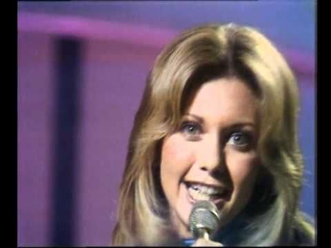Eurovision 1974 - United Kingdom - Olivia Newton-John - Long live love [...