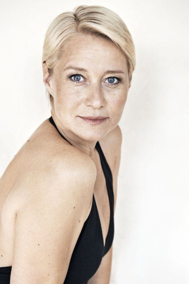 Trine Dyrholm - Pictures, Photos & Images - IMDb