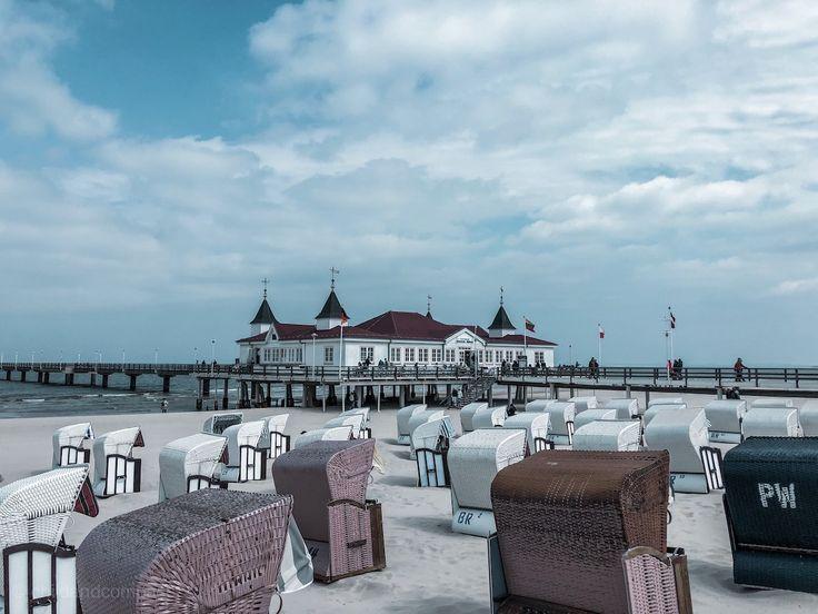 Unsere Reisetipps für Usedom Urlaub an der Ostsee in