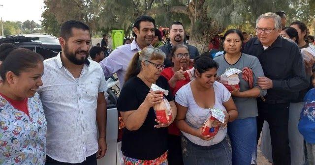 Más de 1,000 Pollos a Familias del Medio Rural     Con la firme intención de brindar ayuda a las familias que viven en estado de vuln...