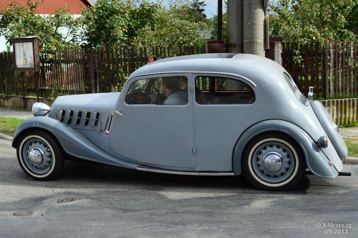 1936 Z-4 V. série
