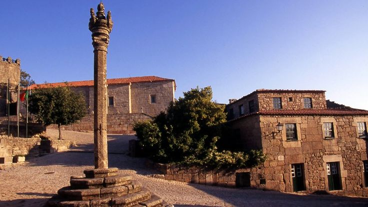 Aldeias Históricas de Portugal | Historical Villages of Portugal - Sortelha • Centro de Portugal