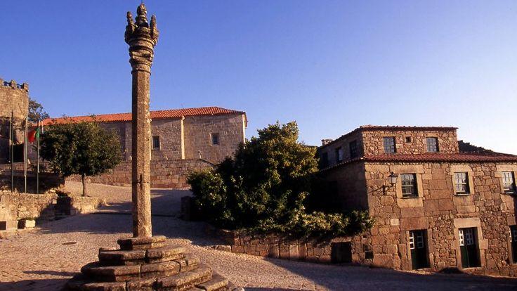 Aldeias Históricas de Portugal | Historical Villages of Portugal - Sortelha • Centro de Portugal