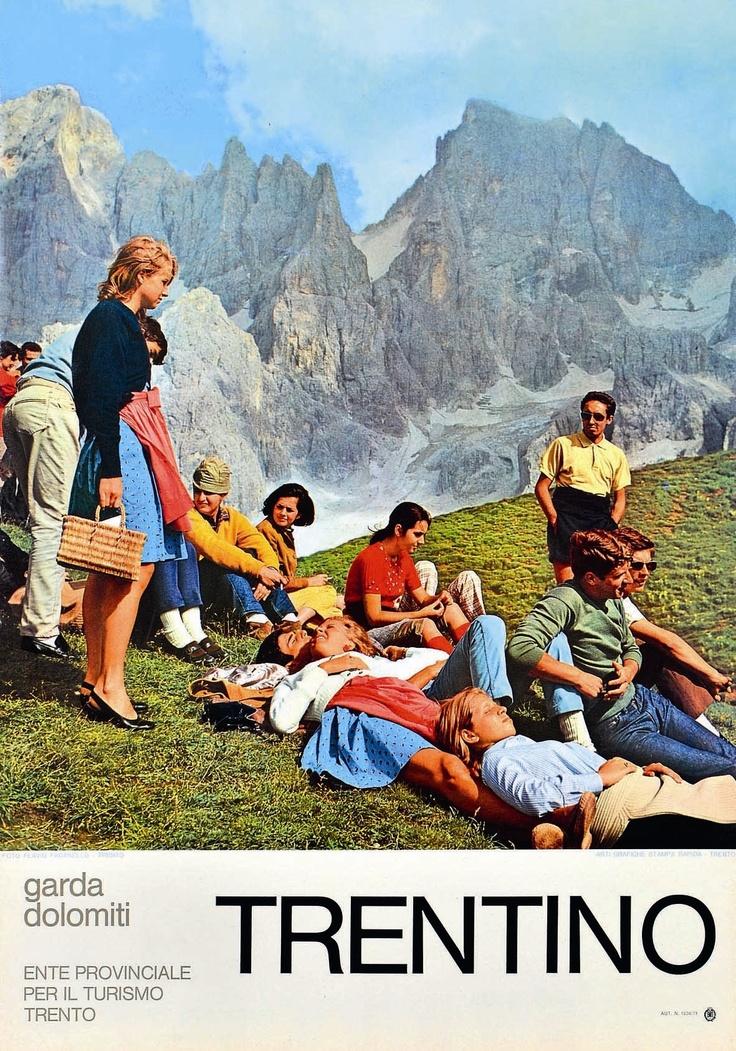 Trentino Dolomiti Garda @provinciatrento