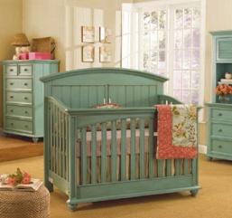 California Baby Furniture Store