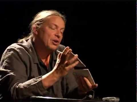 Inculture(s) 1 : La culture - Franck Lepage - Scop Le Pave - Conférence gesticulée