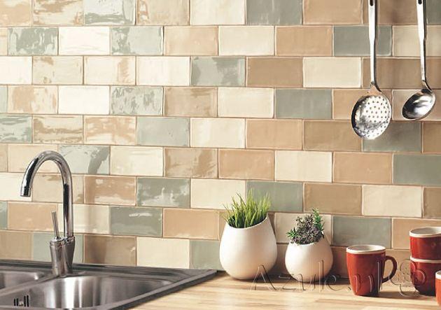 Project van Designtegels.nl New Spanish Tiles