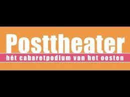 Het Posttheater aan de Arbeidstraat in de wijk Klarendal is in korte tijd uitgegroeid tot het meest populaire cabaretpodium van het Oosten. Tal van bekende en minder bekende cabaretiers geven er acte de presence. Kijk voor de programmering op www.posttheater.nl