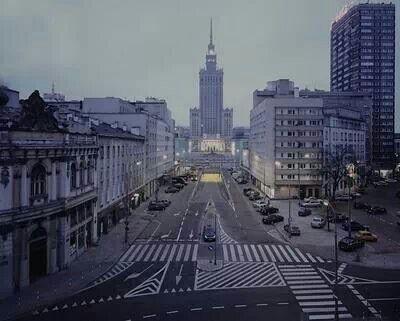 Warszawa <3