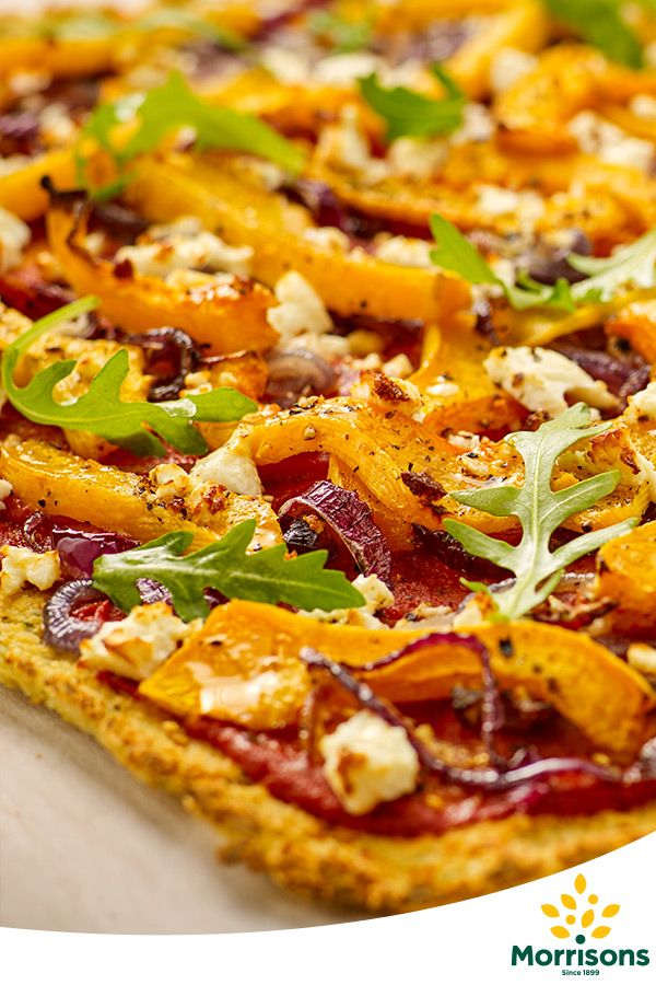 In the mood for celebration? Try our Vegan Cauliflower tart recipe from our Emotion Cookbook