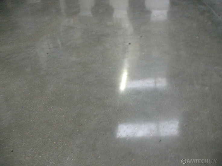 174 best images about cement floors and walls on pinterest for How to make concrete floors shine