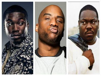 "Beanie Sigel ""Charlamagne Tha God, You Not Qualified To Say I'm a Hater"" Beanie Sigel and Charlamagne Tha God goes at it in a heated debated while speaking on Meek Mill Beef and The Game; ""You not qualified to speak. "", explains Beanie sigel. They goes on with discussing Th"