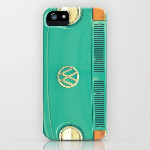 VANAGON IPHONE CASE. $35. Well worth the investment!