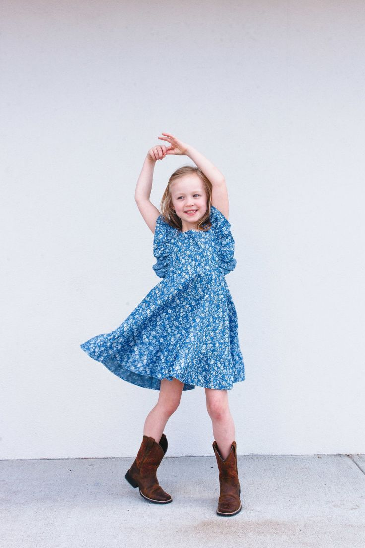 Kids western outfits getting ready for rodeo houston marketplace