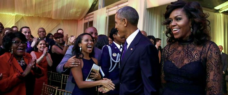 #REMINDER Inside #44th #President Of The United States  #BarackObama & #FirstLady Of The United States  #MichelleObama #FINAL #WhiteHouse #Concert On #October21st #2016 Will Aired On #BET #Channel On #Tuesday #November15th #2016 Check Your Local #Listing