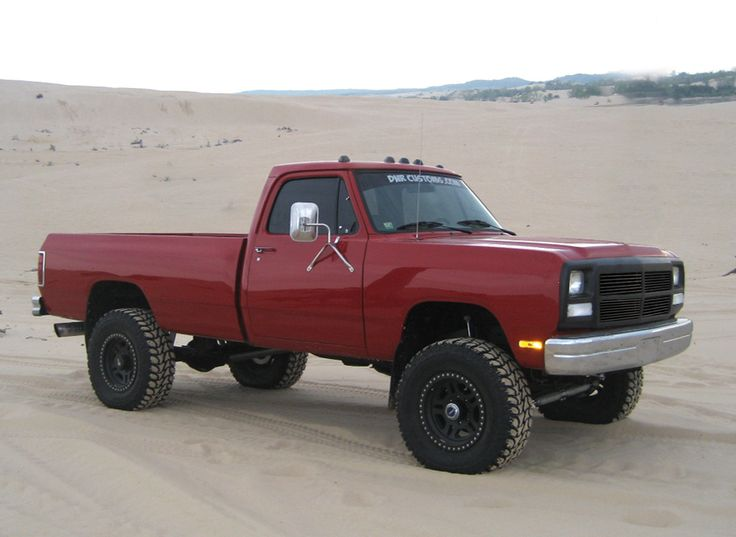 Beautiful ole First Gen