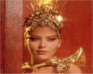 Princess Aura From Flash Gordon Princess Aura from Fla...