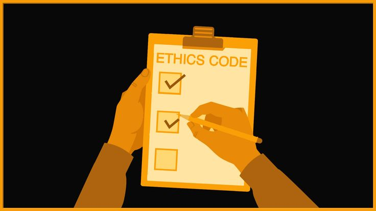 "In moral philosophy, deontological ethics or deontology (from Greek, ""obligation, duty"") is the normative ethical position that judges the morality of an action based on rules. In French, especially in the term code de déontologie ""ethical code"", in the context of professional ethics - đạo đức nghề nghiệp."
