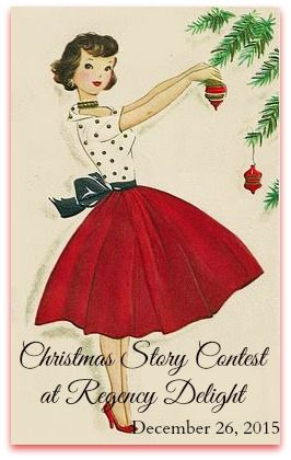 Regency Delight Story Contest